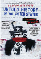Oliver Stone's Untold History of the United States (DVD,2013)