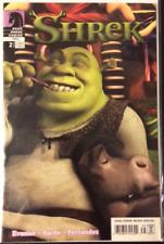 Dark Horse Comics Shrek # 2 2003 NM