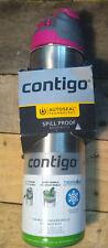Contigo Water Bottle 24 oz Chill Autoseal Stainless Steel