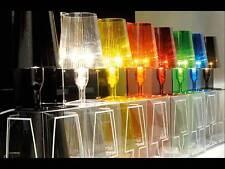 Lampada da tavolo Take di Kartell - Vari Colori - Rivenditore Autorizzato