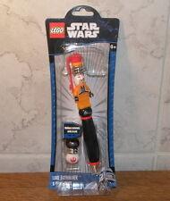 Lego Star Wars Luke Skywalker X-Wing Pilot Stift Kugelschreiber Pen NEU OVP NEW