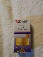 ZYMOX Lp3 Enzymatic Ear Solution With Hydrocortisone 0.5% - fast shipping