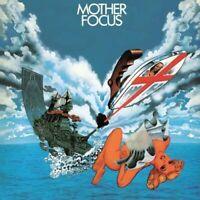 *NEW* CD Album Focus - Mother Focus (Mini LP Style card Case)