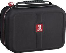 Nintendo Switch Game Traveler Deluxe System Case - Black