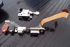 Scheda Audio con Jack, Uscite VGA e IEEE 1394 - Sony Vaio VGN-SZ Series (PCG-6)