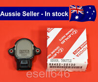 GENUINE TOYOTA THROTTLE POSITION SENSOR TPS MR2 COROLLA ECHO SCION LAND CRUISER