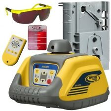Spectra Laser Level HV101 Interior Laser