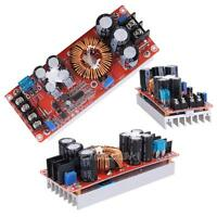 1200W DC-DC Boost Converter Power Supply 8-60V 12V Step up to 12-83V 24V 48V 20A