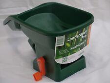 Handheld Handy Green II Fertiliser & Grass Seed Spreader by Professionals