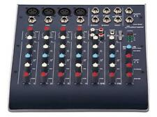 Studiomaster C2S-4 4 mic ch/2 stereo line ch mixer with USB interface