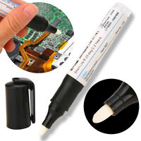 951 10ML Soldering Rosin Flux Pen Low-Solids Non-clean for Solar Cell Panel DIY