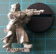 GW Warhammer 40k Astra Militarum / Imperial Army Valhallan Soldier 4 / Soldat 4