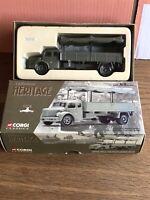 Corgi Classics 73801 Berliet GLR8 1/50 Boxed Excellent