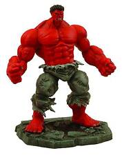 MARVEL SELECT RED HULK ACTIONFIGUR