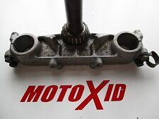 1984 KAWASAKI KDX 200 KDX200 OEM TRIPLE CLAMPS BOTTOM CLAMP MOTOXID