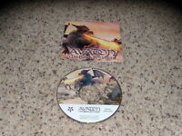 Avadon The Black Fortress PC Game Near Mint