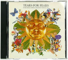 Tears for Fears: Tears Roll Down Greatest Hits CD 82-92