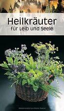 Heilkräuter für Leib und Seele von Calis, Ursula | Buch | Zustand sehr gut
