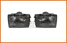 Headlights set left + right Volvo 240 manufactured 80-91 ATO