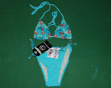 Vintage Adidas Equipment bikini sea Swim wear Suit BNWT NOS tri bikini red lycra