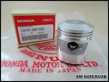 NOS Honda C70 CD70 CL70 CT70 ST70 CF70 SL70 ST70 XL70 Piston  STD  // GENUINE