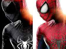 The Amazing Spider-Man 2 Costume Pattern Value Package (Movie Accurate/Symbiote)