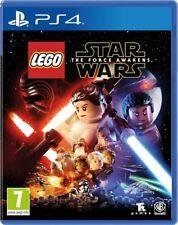 PS4 LEGO Star Wars Das Erwachen der Macht PS4 NEUWARE OVP