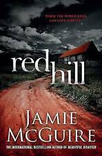 Like NEW  Red Hill Jamie McGuire (Paperback)