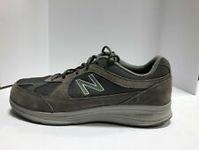 New Balance MW877 Mens Running Shoes Grey 15 4E