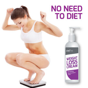 ULTRA TRIM WEIGHT LOSS CREAM – SLIMMING TREATMENT NO NEED TO DIET NATURAL