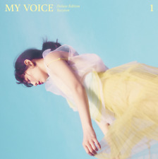 GIRLS GENERATION TAEYEON MY VOICE 1st Album DELUXE EDITION CD+P.Book+Card SEALED