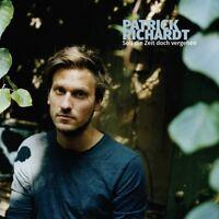 PATRICK RICHARDT - SOLL DIE ZEIT DOCH VERGEHEN   CD NEW+