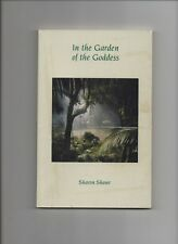 Sharon Shane In The Garden of the Goddess Signed 1st Edition New Age Channeling