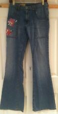 Women's 27 RED ENGINE JEANS 120-8  91J18
