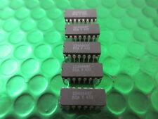 CD4046BF, CMOS Micropower bucle enganchado en fase-, cerámica 16Pin. Reino Unido stock. * 3 * por