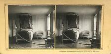 Camera da letto Maria‐Antoinette per la Piccolo Trianon Foto PL37 Stereo