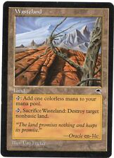 MTG Wasteland  Tempest