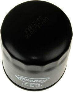 Engine Oil Filter-Original Performance WD Express 091 08001 501