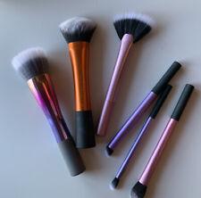 Real Techniques Makeup Brush Set/ Bundle