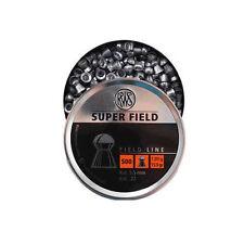 RWS Superfield PISTOLA AD ARIA FUCILE PELLET .22 500's