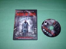 Mirrors (DVD, 2009)