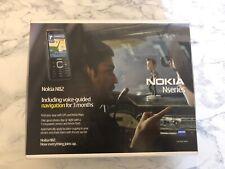 Nokia N82 Black Unlocked Mobile Phone