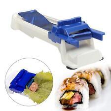 Sushi Roller Food Machine Grape Cabbage Leaf Meat Rolling Kitchen Roll Maker NEW