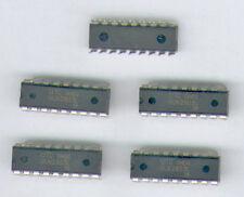 5 x  ULN2803  (ULN2803A)  (TD62083AP)  IC  DIL18   DARL.TREIBER NEU