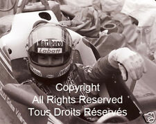 Ferrari Gilles Villeneuve F1 Formula One Photo #133