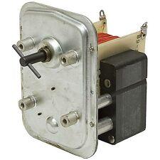 118 RPM 115 VOLT AC SHADED POLE GEARMOTOR  5-1714