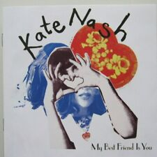 KATE NASH - MY BEST FRIEND IS YOU  - CD