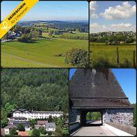 3 Tage 2P Hotel Schmallenberg Sauerland Wellness Kurzurlaub Hotelgutschein