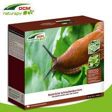 Cuxin Naturapy 4 KG Naturelle Schneckenbarriere Légumes Protection