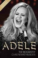 Adele: The Biography-ExLibrary